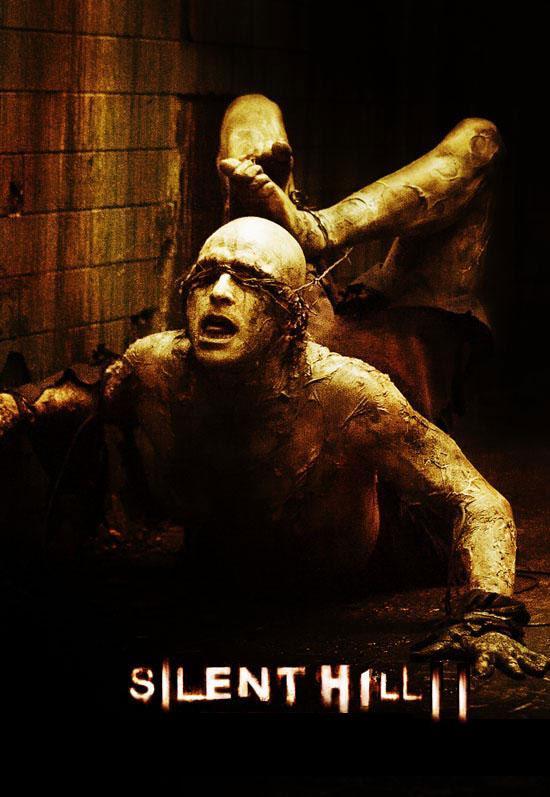 Filmes Terror Lançamentos o Filme Terror em Silent Hill